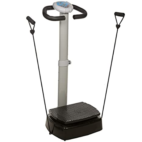 Vibrapower MAX 2 de alimentación Placa de vibración Ejercicio ...