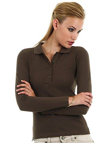 w-shirt - Polo - para mujer Navy
