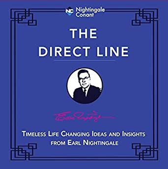 Amazon Com The Direct Line Timeless Life Changing Ideas And