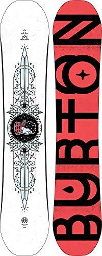 Burton Talent Scout Snowboard Womens Sz 149cm (Burton Chicklet Snowboard)