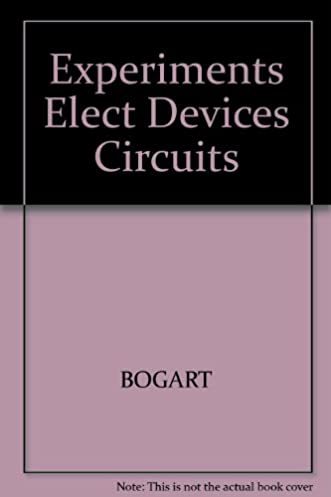 amazon com experiments in electronic devices and circuits lab rh amazon com fundamentals of electronic devices and circuits laboratory manual electronic devices and circuit theory lab manual solutions