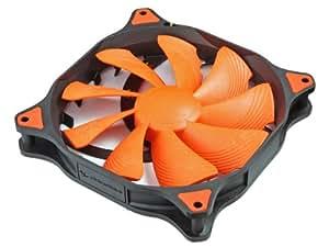 CompuCase COUGAR VORTEX-Series 120mm fan High-Vortex, Anti-Vibration, COUGAR VORTEX HDB 120 (High-Vortex, Anti-Vibration Hydro-Dynamical-Bearing Techn.)