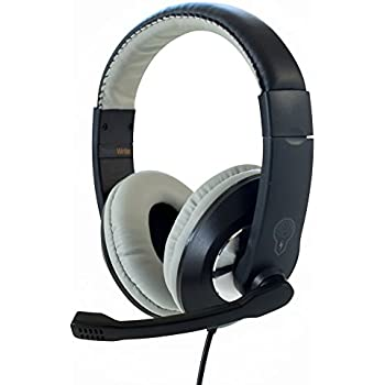 Amazon.com: Logitech Wireless Headset for iPad, iPhone and