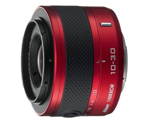 Nikon 1 10-30mm f/3.5-5.6 VR II Nikkor-Zoom Lens