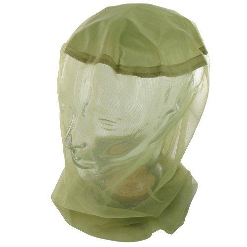 Highlander Mosquito / Midge Protective Head Net