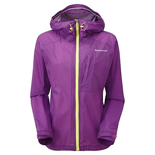 Montane Women's Minimus Women's Outdoor Jacke - SS18 Dahlia