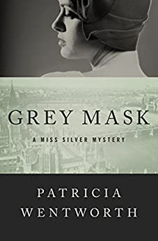 Image result for grey mask book