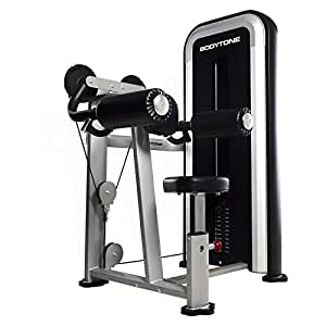 BODYTONE Evolution Series Lateral Raise Fitness Machine - E24