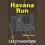 Havana Run | Les Standiford