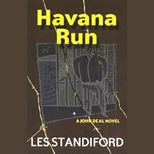 Havana Run Audiobook