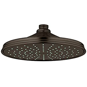 Rainshower Rustic 210 1-Spray Showerhead