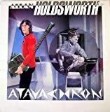 Allan Holdsworth - Atavachron - Enigma Records - 2064-1