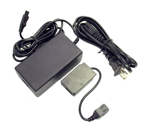 CCS-USA EH-5 EH-5A with EP-5B Replacement AC Adapter Kit For Nikon D600 D800 D7000 Nikon 1 V1