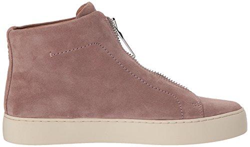 Sneaker Di Alta Moda Con Zip Alta Moda Da Donna Di Lino
