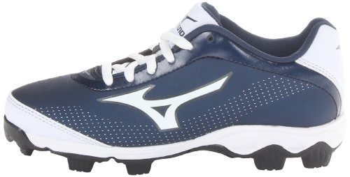 7b117d5a7210 Mizuno Youth Franchise 7 Baseball Cleat (Toddler/Little Kid/Big Kid ...