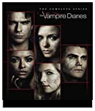 The Vampire Diaries Complete Series Box Set Seasons 1 - 8 DVD