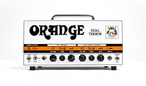 Orange Dual Terror DT30H Guitar Amp Head by GoDpsMusic