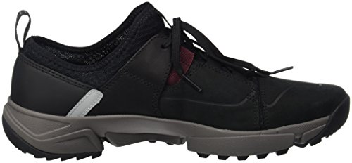 Clarks Black Sneaker Herren Schwarz Lo Combi Tritrack 4P40xAq