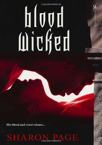 Blood Wicked by Brand: Kensington Books