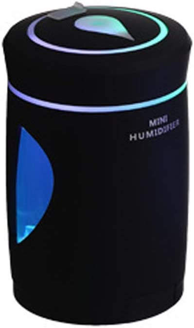 Vovotrade - Humidificador USB, luz Nocturna, difusor LED ...