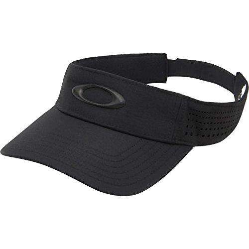Oakley Perf Visor, Blackout, One Size