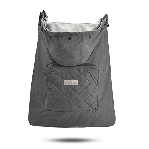Baby Stroller Cover Fleece - 7