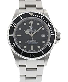 fb8cac643b8 Amazon.com  Rolex Oyster Perpetual Seadweller Deepsea  Rolex  Watches