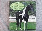 Horse Lover's Companion, Judith Draper, 185833148X