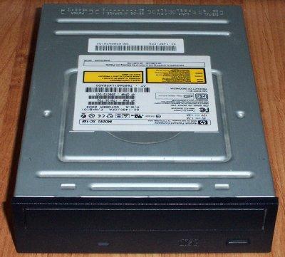 HP 48x IDE CD-Rom Drive (Carbon) Proliant Servers etc - New - (001 Server Drives)