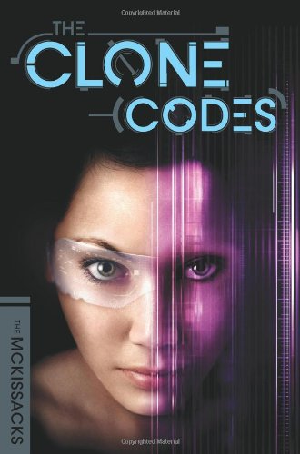 Books : The Clone Codes #1