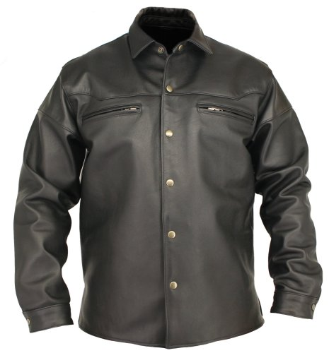 Horsehide Leather - 4