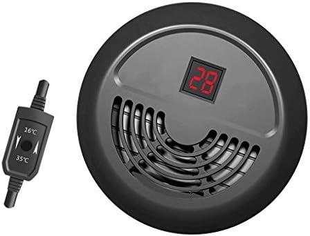 ミニ水槽ヒーター、LED恒温水槽ヒーター、過熱保護、省エネ、環境保護