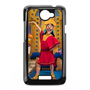 Kronk's New Groove HTC One X Cell Phone Case Black