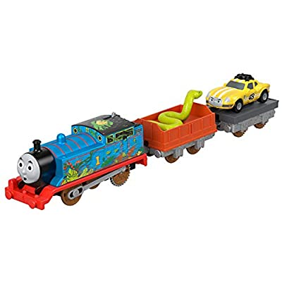 Fisher-Price Thomas & Friends TrackMaster, Engine: Toys & Games