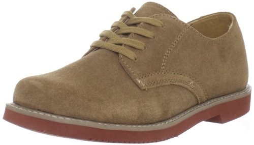 Sperry Top-Sider Caspian Oxford (Toddler/Little Kid/Big Kid),Dirty Buck,6 M US Big (Clearance Boys Shoes)