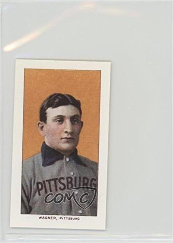 Honus Wagner (Baseball Card) 2000 Topps MLB Fanfest - Robert Edward eBay Auction T-206 Honus Wagner Reprint (Ebay Baseball Cards)