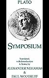 Symposium (Hackett Classics)