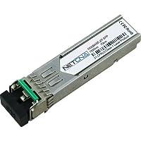 AGM733 Netgear COMPATIBLE Transceiver Module - ProSafe 1000BASE-ZX SFP 1550nm 70km