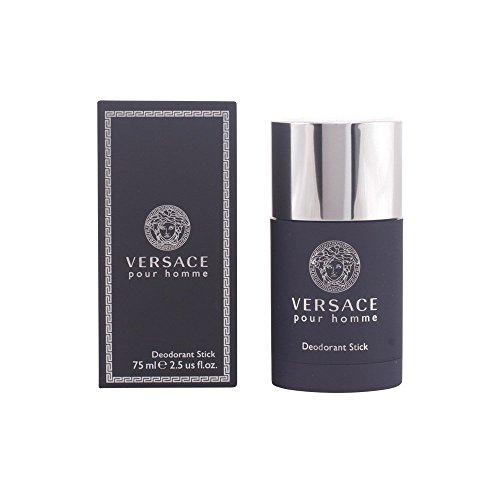 Homme Men Deodorant - Versace Versace Pour Homme Deordorant Deodorant Stick 2.5 oz