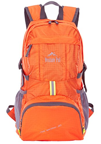 Venture Pal Ultralight Lightweight Packable Foldable Travel