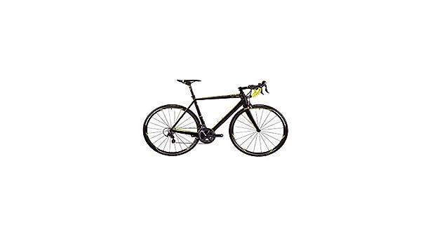 Corratec CCT EVO Ultegra Di2 - Bicicleta de carreras (11 ...