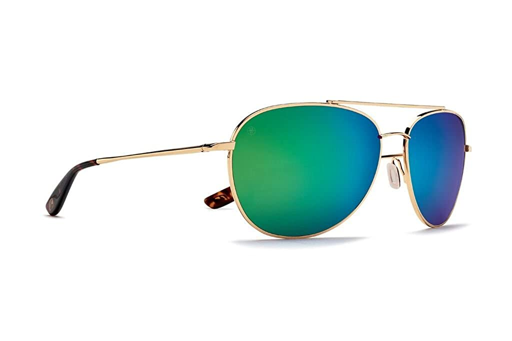 Kaenon Driver Metal Sunglasses