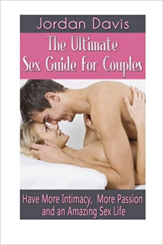 Advice for married couples sex life