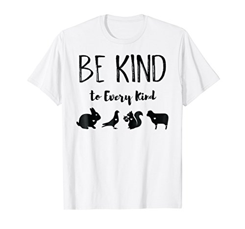 (Protect the Animals, Vegan T-Shirt )