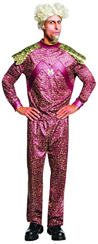 Rubie's Men's Zoolander 2 Mugatu Costume and Wig, Multi, Standard - Guys 2016 Halloween Costumes
