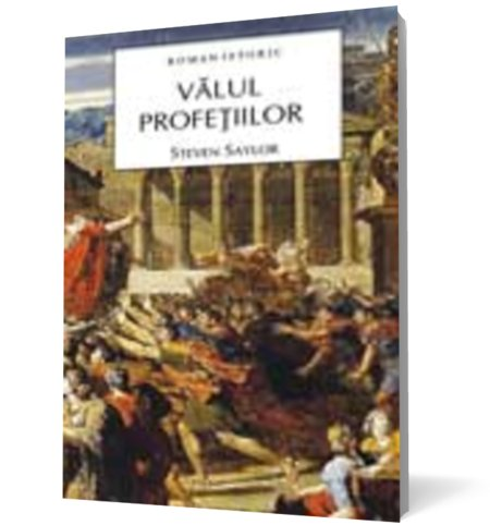 Valul profetiilor PDF