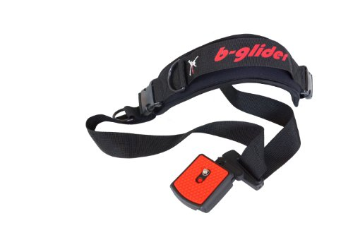 - B-Grip Glider Shoulder Strap for Camera