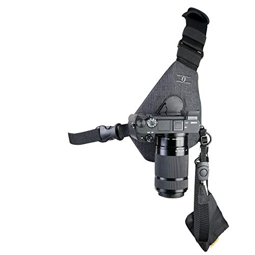 Skout for Camera The Original Sling Style Harness