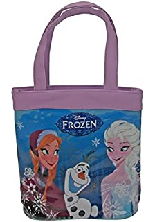 Multicoloured FROZEN001034 Disney Frozen School Bag