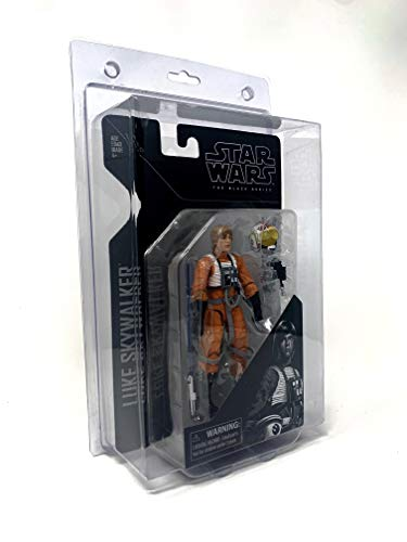 Elite Collector Supplies Figure Protectors for Most